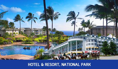 Hotel&Resort National Park 01